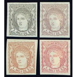 1870 ED. 102P (*)