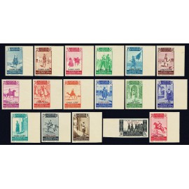 1937 ED. Cabo Juby 85s/101s **