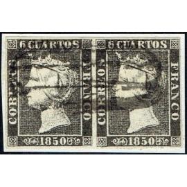 1850 ED. 1 us [x2]