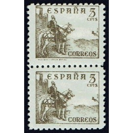 1937 ED. 816A + 816B *