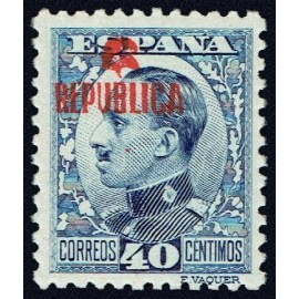 1931 ED. ELR Tolosa 20 **