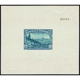1938 ED. 758s **