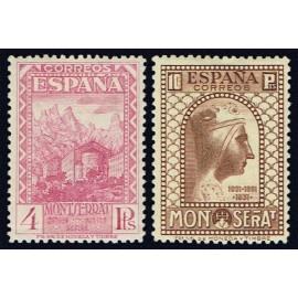 1931 ED. 647/648 *
