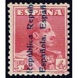 1931 ED. 602A * (2)
