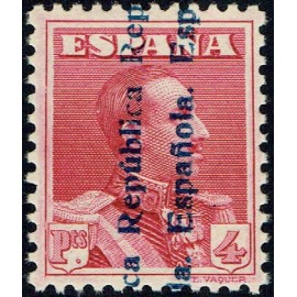1931 ED. 602A **