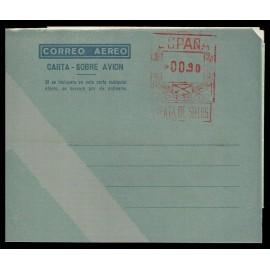 1948-1959 ED. 08bdb * Aerogramas