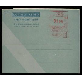 1948-1959 ED. 12bd * Aerogramas