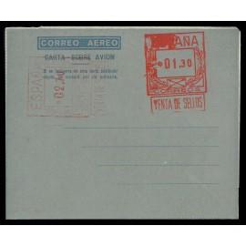 1948-1959 ED. 25a * Aerogramas