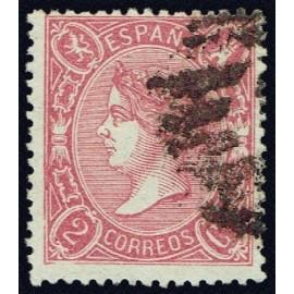 1865 ED. 74 us