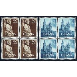 1954 ED. 1130/1131 ** [x4]
