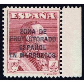 1923 ED. Marruecos NE 9 **