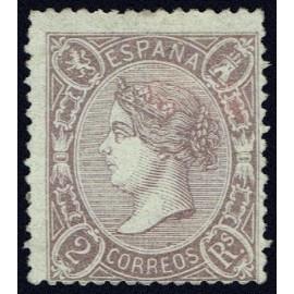 1865 ED. 79 * (3)
