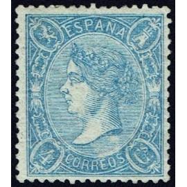1865 ED. 75A *