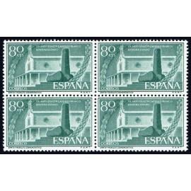 1956 ED. 1199 ** [x4]