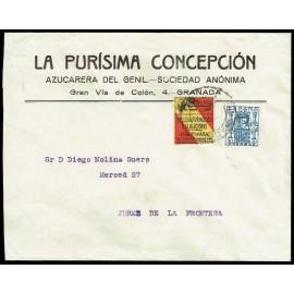 Estado Español ED. 0801
