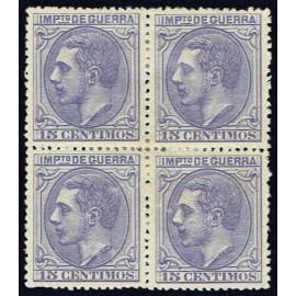 1879 ED. NE 06 * [x4]