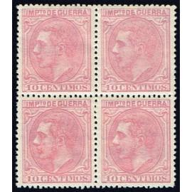 1879 ED. NE 05 * [x4]