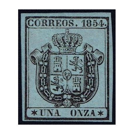 1854 ED. 29p *