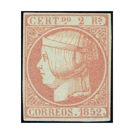 1852 ED. 14 *