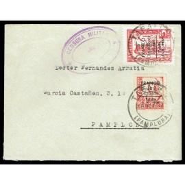 1938 ED. ELP Tafalla 13 us