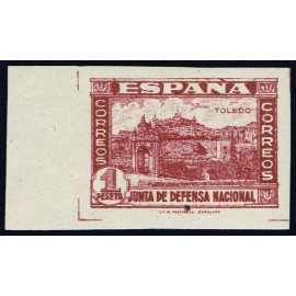 1936 ED. 811ccs **