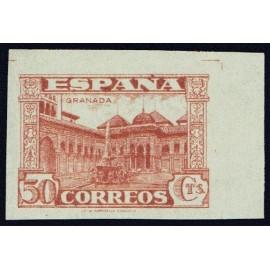 1936 ED. 809ccs **