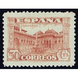 1936 ED. 809cc *