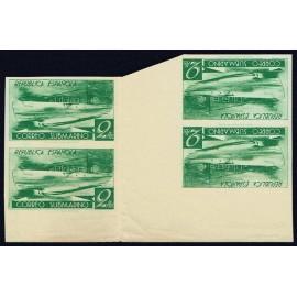 1938 ED. 776ccds (*) [x4]