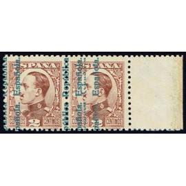 1931 ED. 593hhh **