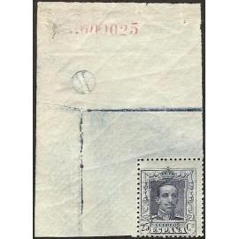 1922 ED. NE 23 ** (3)