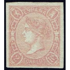 1865 ED. 73A * (2)