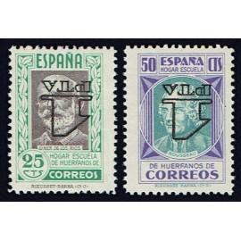 1938 ED. BHC 28hi, NE 32Ahi **