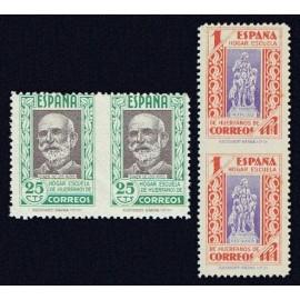 1937 ED. BHC 14sph, 16spv *