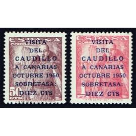 1951 ED. 1088/1089 ** (3)