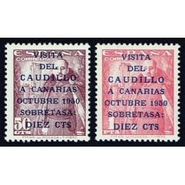 1951 ED. 1088/1089 *