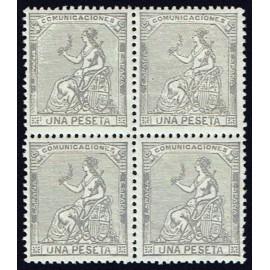 1873 ED. 138F * [x4]