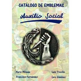 CATÁLOGO DE EMBLEMAS DE AUXILIO SOCIAL