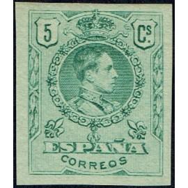 1909 ED. 268s *
