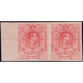 1909 ED. 269s * [x2]