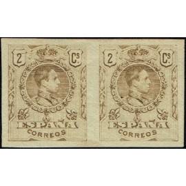 1909 ED. 267s * [x2]