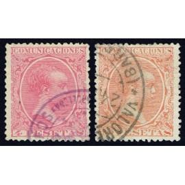 1889 ED. 227/228 us