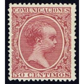 1889 ED. 224a * (2)