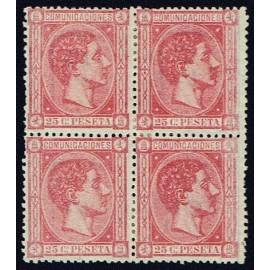 1875 ED. 166 * [x4]