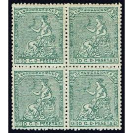 1873 ED. 133 * [x4]