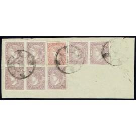 1865 ED. 73 [x7], 73A us