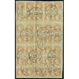 1860 ED. 52 us [x35]