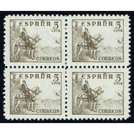 1937 ED. 816B ** [x4]