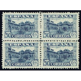 1936 ED. 809 ** [x4]