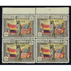 1938 ED. 765 us [x4]