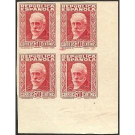 1931 ED. 659s * [x4]